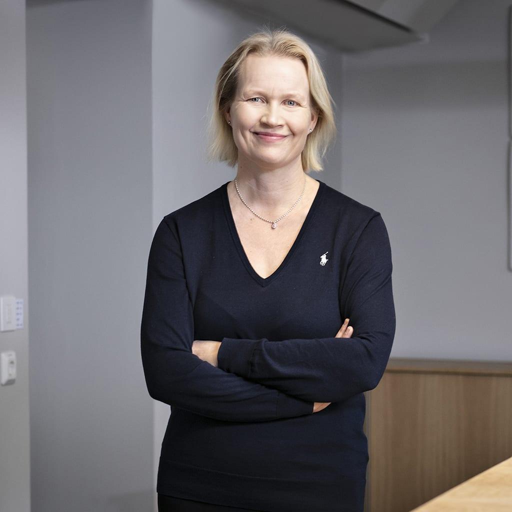 Heidi Nummela