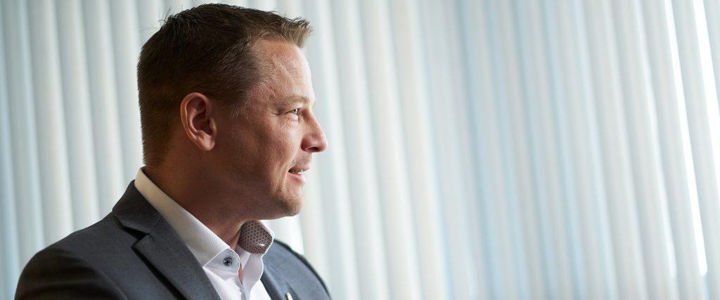 Eracontent/Senaatti 20190605 Helsinki. Heikki Laakso, Golder.